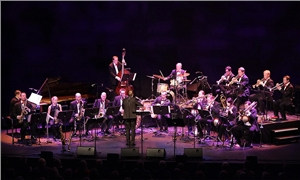 Link to event Music of Peggy Lee – The Great Helsinki Swing Big Band