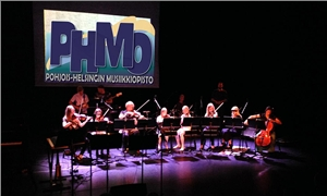 Link to event North Helsinki Music Institute's 50th anniversary concert