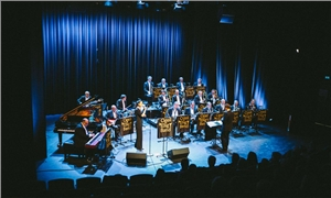 Link to event Rocking Autumn – Ogeli Big Band