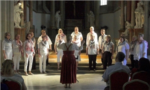 Link to event Naiskuoro fem@il singers – We celebrate by singing: 70th anniversary