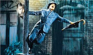 Link to event CANCELLED: Singin' in the Rain – Classic of the month