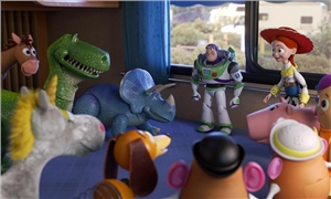 Link to event Toy Story 4 FINDUB (P-G 7) – Winter Holiday Film