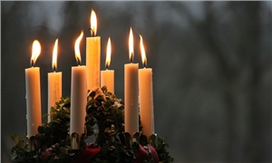 Link to event Tapaninkylä's Lucia procession with music – SeniorNord