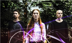 Link to event Virtual Malmitalo: Elifantree – Online concert - recording published