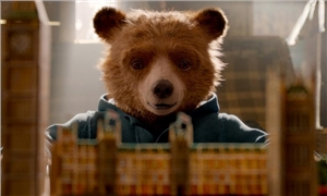 Link to event Paddington 2 (PG) – Syyslomaleffa